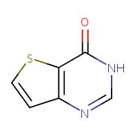 3H,4H-thieno[3,2-d]pyrimidin-4-one