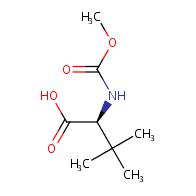 Methoxycarbonyl-L-tert-leucine