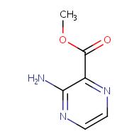 methyl 3-aminopyrazine-2-carboxylate