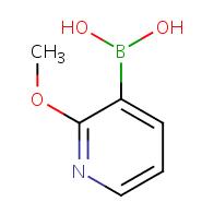 2-methoxypyridin-3-yl-3-boronic acid