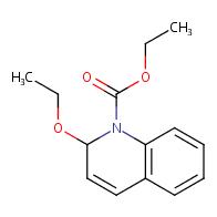 ethyl 2-ethoxy-1,2-dihydroquinoline-1-carboxylate