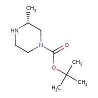 tert-butyl (3R)-3-methylpiperazine-1-carboxylate