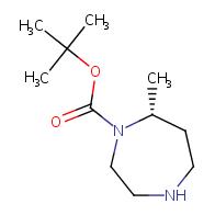 tert-butyl (7R)-7-methyl-1,4-diazepane-1-carboxylate