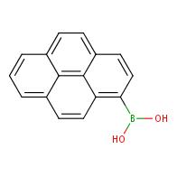 Pyren-1-ylboronic acid