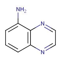 Quinoxalin-5-amine