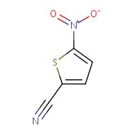 5-nitrothiophene-2-carbonitrile