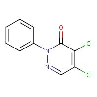 4,5-Dichloro-2-phenylpyridazin-3(2H)-one