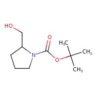 Boc-DL-Prolinol