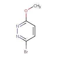 3-Bromo-6-methoxypyridazine