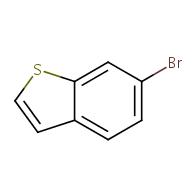6-Bromobenzothiophene