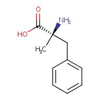 (R)-2-amino-2-methyl-3-phenylpropanoic acid