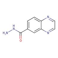 quinoxaline-6-carbohydrazide