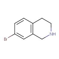 7-BroMo-1,2,3,4-tetrahydroisoquinoline