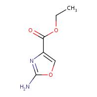 ethyl 2-amino-1,3-oxazole-4-carboxylate
