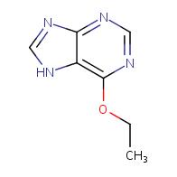 6-ethoxy-7H-purine