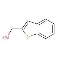 Benzo[b]thiophen-2-ylmethanol