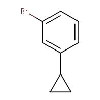1-bromo-3-cyclopropylbenzene