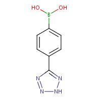 (4-(2H-Tetrazol-5-yl)phenyl)boronic acid