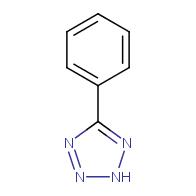 5-phenyl-2H-tetrazole