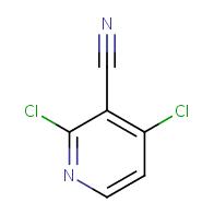 2,4-dichloropyridine-3-carbonitrile