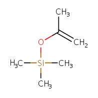 Isopropenoxytrimethylsilane