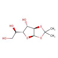 a-D-Glucofuranose,1,2-O-(1-methylethylidene)-