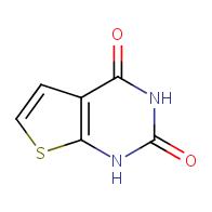 Thieno[2,3-d]pyrimidine-2,4(1H,3H)-dione