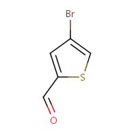 4-bromothiophene-2-carbaldehyde