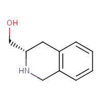 (S)-1,2,3,4-Tetrahydro-3-isoquinolinemethanol