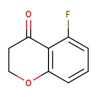 5-fluorochroman-4-one