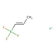 potassium (E)-trifluoro(prop-1-enyl)borate