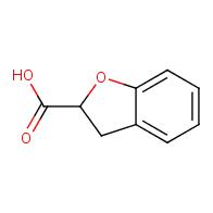 2,3-dihydrobenzofuran-2-carboxylic acid