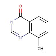 8-methylquinazolin-4(3H)-one