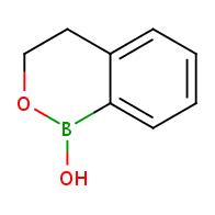 3,4-dihydro-1H-benzo[c][1,2]oxaborinin-1-ol