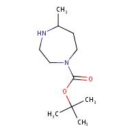 tert-butyl 5-methyl-1,4-diazepane-1-carboxylate