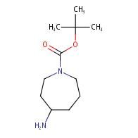 tert-butyl 4-aminoazepane-1-carboxylate