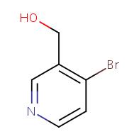 (4-bromopyridin-3-yl)methanol
