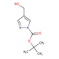 1-Boc-4-(hydroxymethyl)pyrazole
