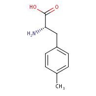 4-Methyl-L-phenylalanine