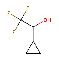 1-cyclopropyl-2,2,2-trifluoro-ethanol