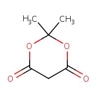 2,2-dimethyl-1,3-dioxane-4,6-dione