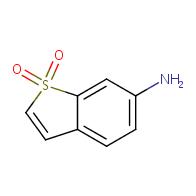 6-Aminobenzo[b]thiophene 1,1-dioxide