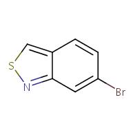 6-bromobenzo[c]isothiazole