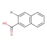 3-bromonaphthalene-2-carboxylic acid