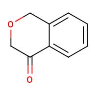 3,4-dihydro-1H-2-benzopyran-4-one