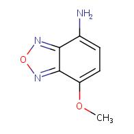 7-Methoxybenzo[c][1,2,5]oxadiazol-4-amine