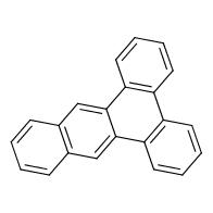 Benzo[f]tetraphene