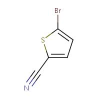 5-bromothiophene-2-carbonitrile