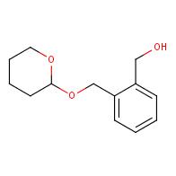 Benzenemethanol, 2-[[(tetrahydro-2H-pyran-2-yl)oxy]methyl]-