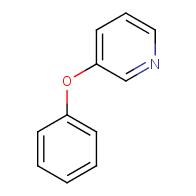 3-phenoxypyridine